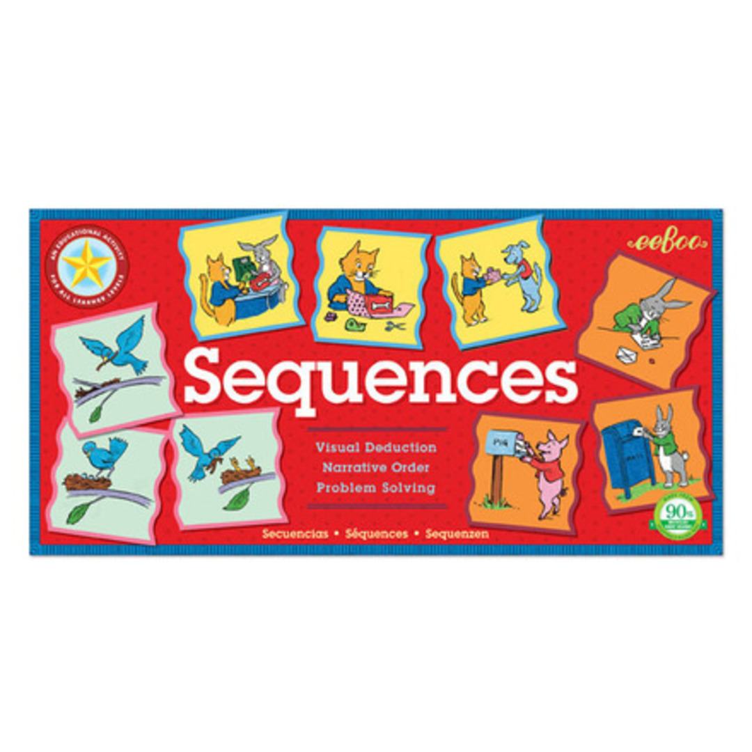 Sequences Game image 0
