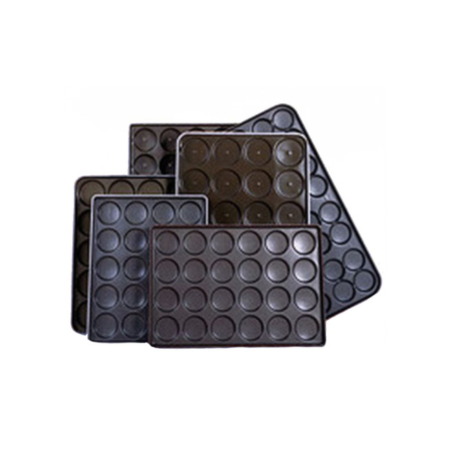 Teflon  Coating & Cleaning of used Small Tray image 0