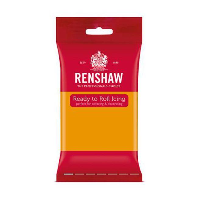 Renshaw Autumn  Gold Icing 250g image 0