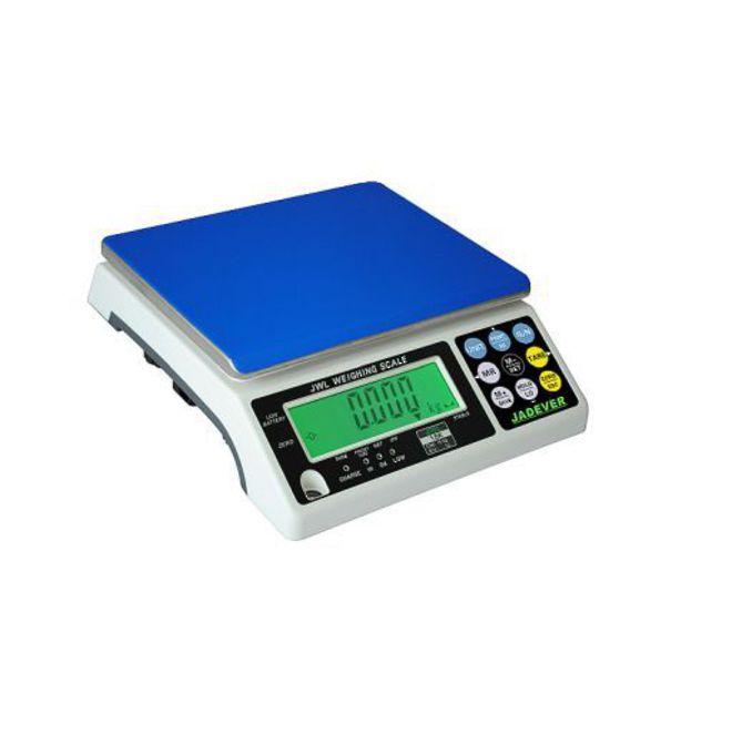30Kg Scale, 2gm intervals, Rechargable battery - DUE END APRIL image 0