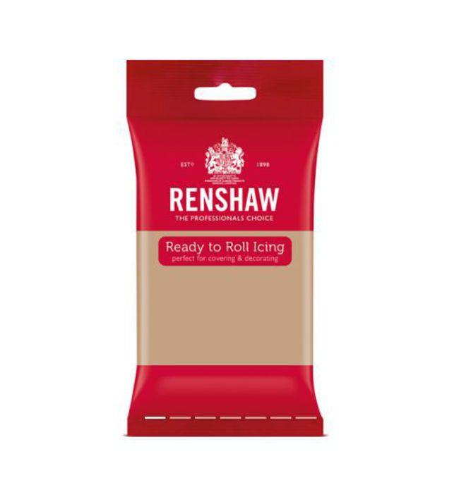 Renshaw Latte Icing 250g (Box of 12) image 0