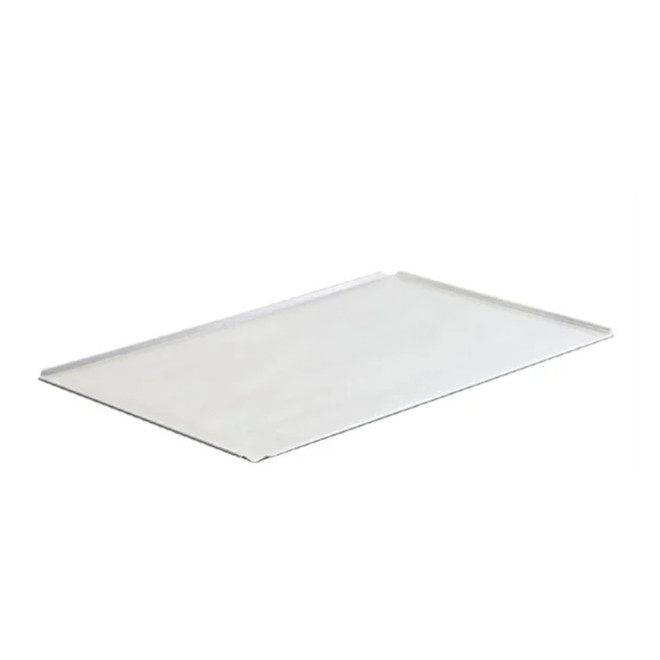 """Perforated 18"""" Swage Plain Tray  - 26"""" x 18"""" - 7 LEFT image 0"""