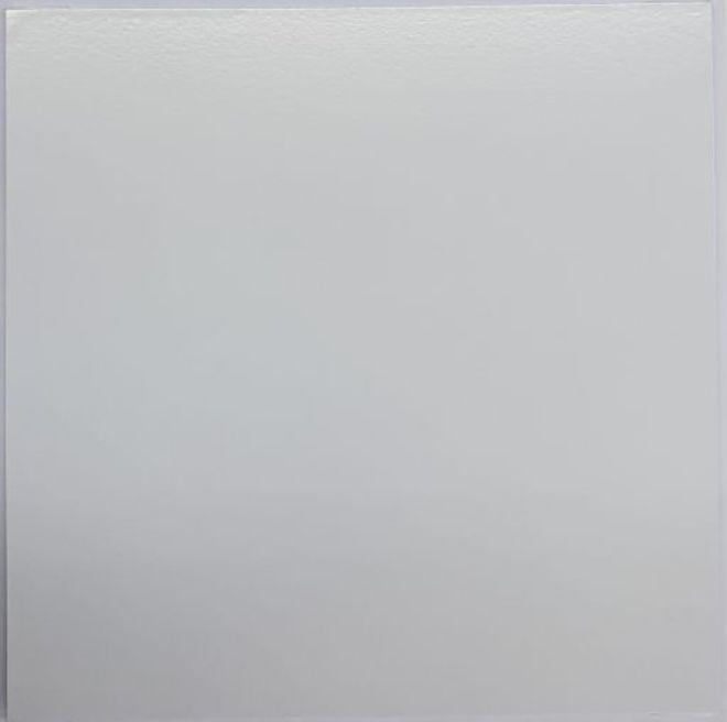 """Square 8"""" MDF Board, White image 0"""