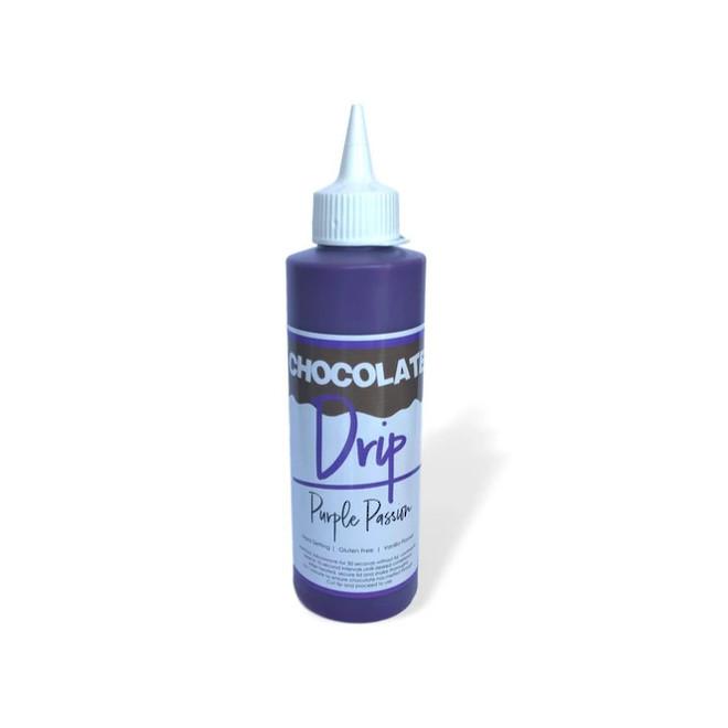 Chocolate Drip Purple Passion 250g - image 0