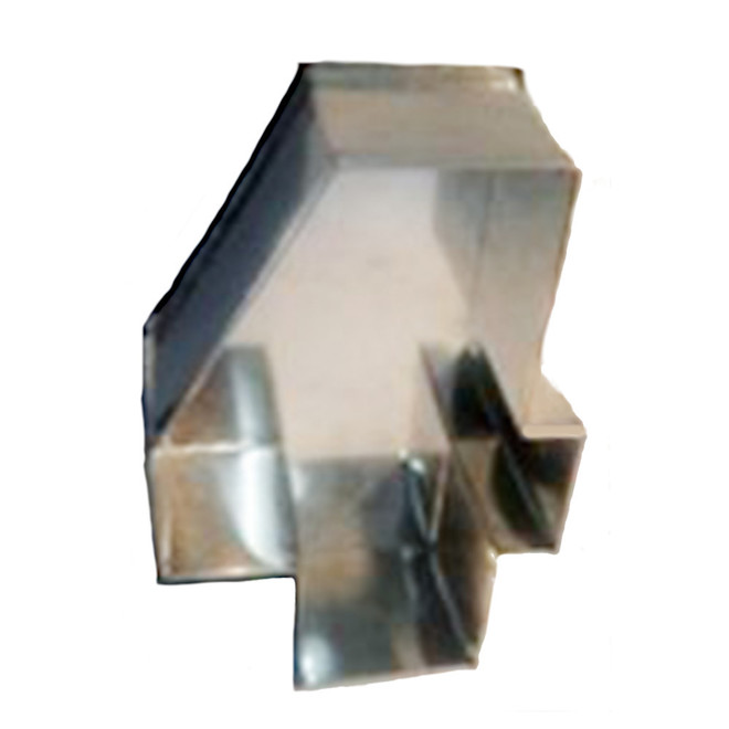 "Number Tin '4', 10"" image 0"