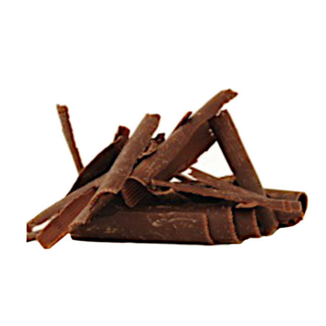 Chocolate Shavings (Belgium Dark Chocolate) -2kg image 0