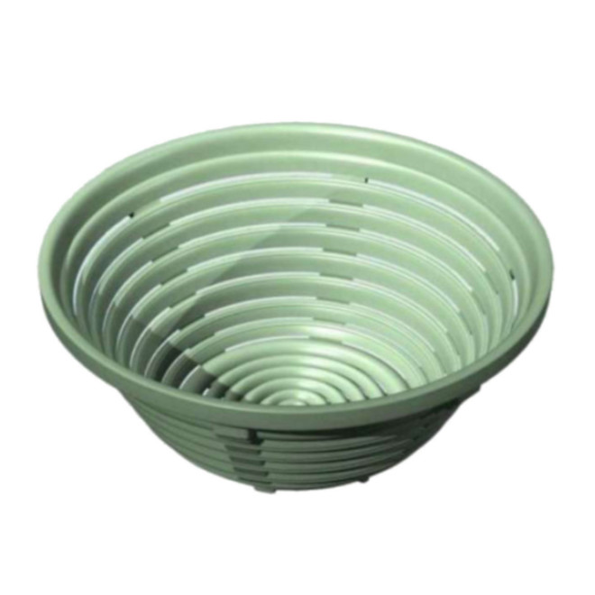 Proofing Basket, Round 23cm 1.0Kg image 0