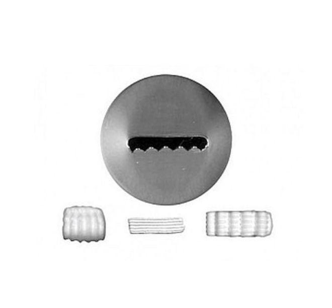 No. 47 Basket Weave Standard S/S Nozzle image 0