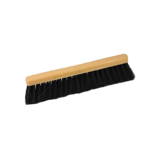 Thermohauser Bench Flour Brush, Plastic handle image 0