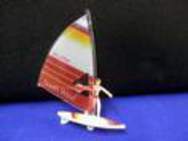 Wind Surfer image 0