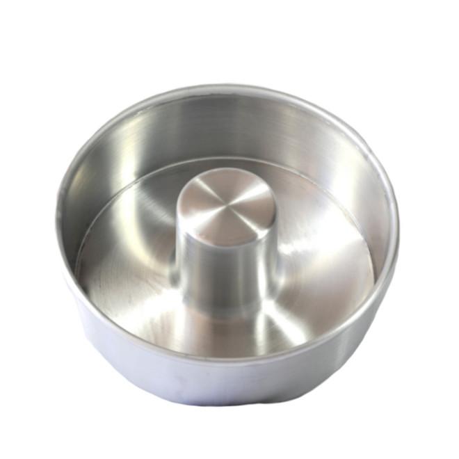 Ring Cake Tin Aluminium 200x70mm image 0