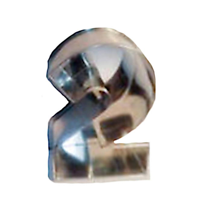 "Number Tin '2', 12"" image 0"