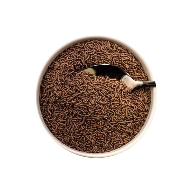 Sprinkles Chocolate Hail (2.5kg bag) image 0