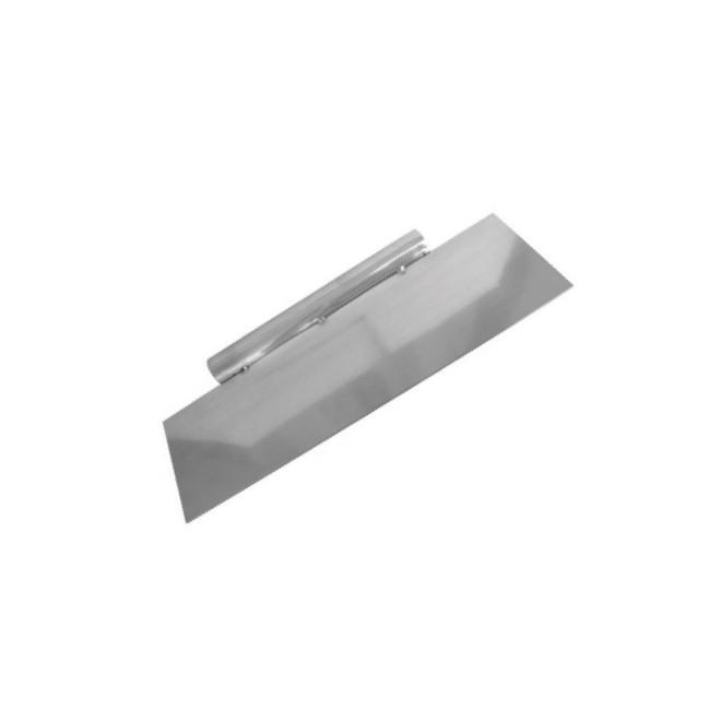 S/S Long Edge Scraper 28 X 7.8cm image 0
