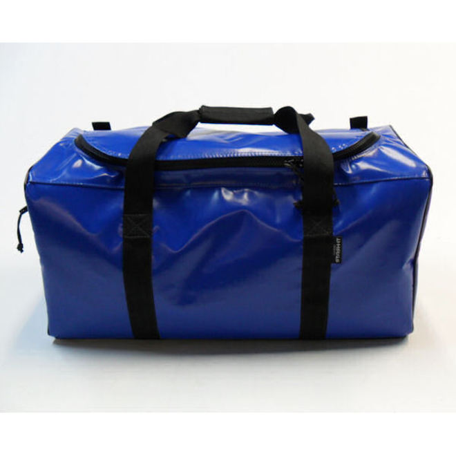 Sturdy PVC Gear Bag 85 Litres- Blue 39001 image 0