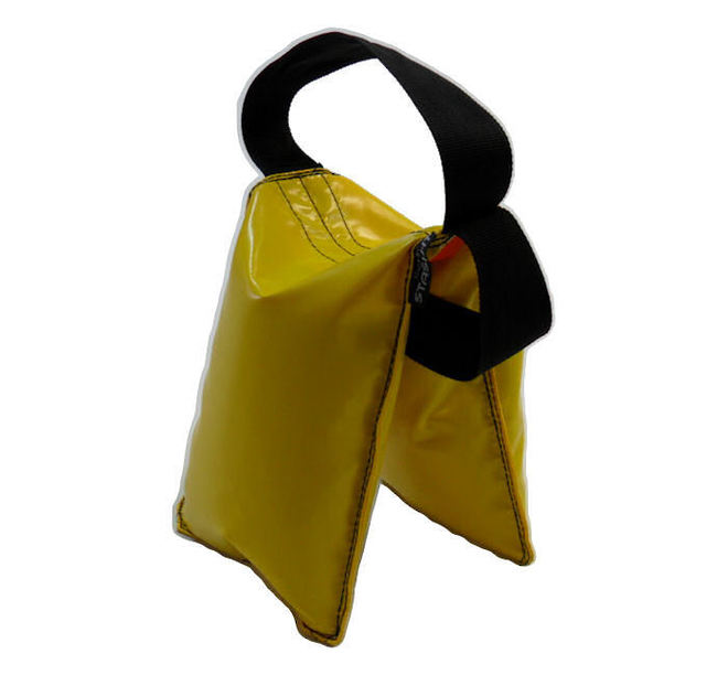 Sand Bags Black - Unfilled 81006 image 1