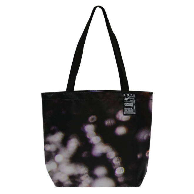 Recycled Billboard Bag - Small Tote 04109 image 0