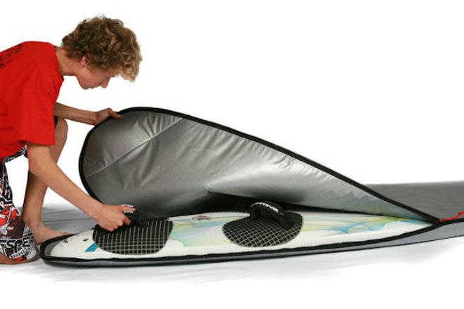 Windsurfing Board Bag - Blank 50016 image 2