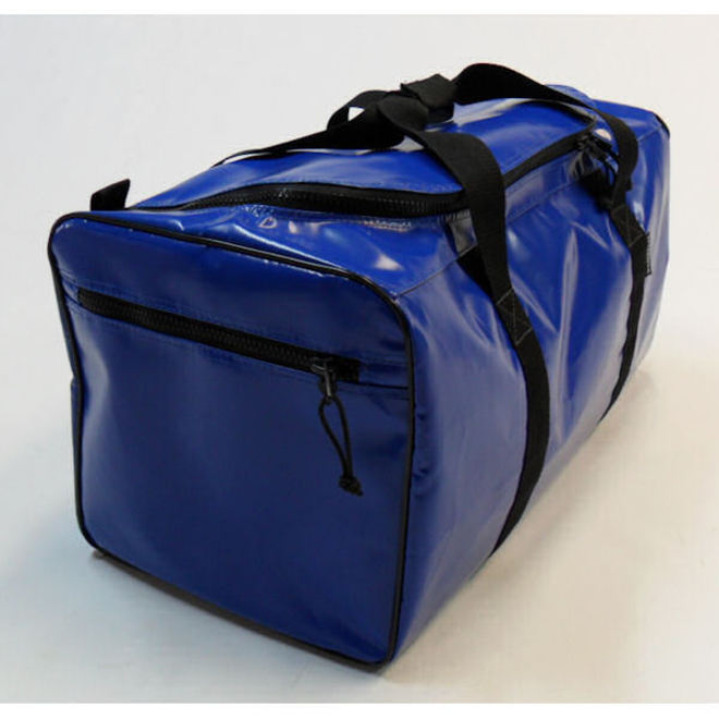 Sturdy PVC Gear Bag 85 Litres- Blue 39001 image 1