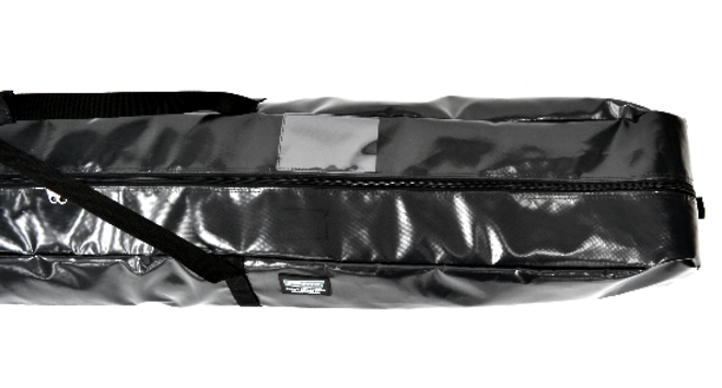 Gear Bag 1.5m x 25cm x 25cm - Black image 3