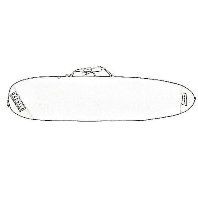 Malibu Board Bag - Blank 50007 image 0