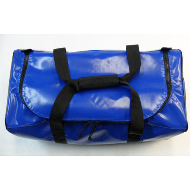 Sturdy PVC Gear Bag 85 Litres- Blue 39001 image 2