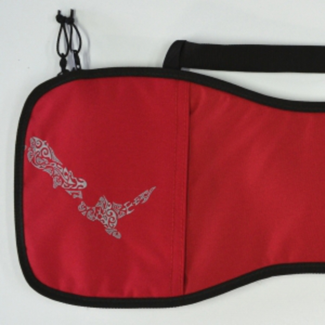 Waka Ama Double Paddle Bag  - Travel R image 3