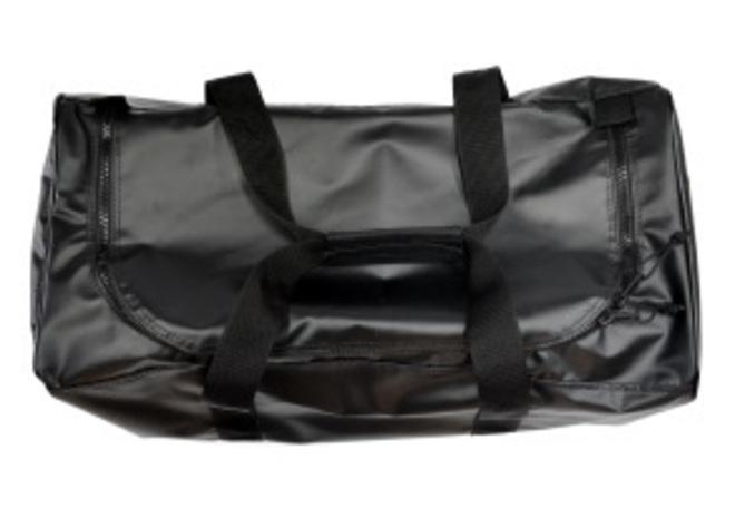 Sturdy PVC Gear Bag 85 Litres - Black 39010 image 2
