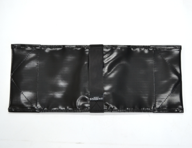Sand Bags Black - Unfilled Deluxe Black image 0