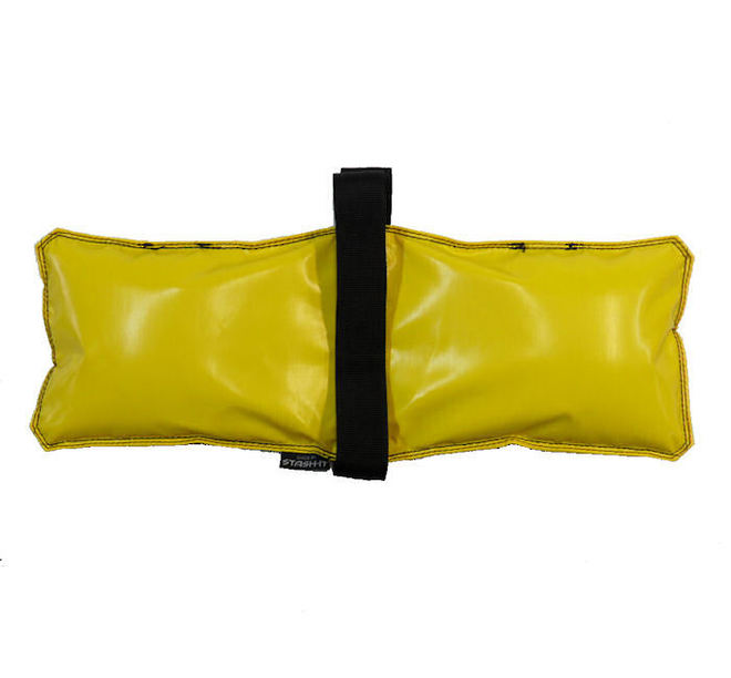 Sand Bags Black - Unfilled 81006 image 2