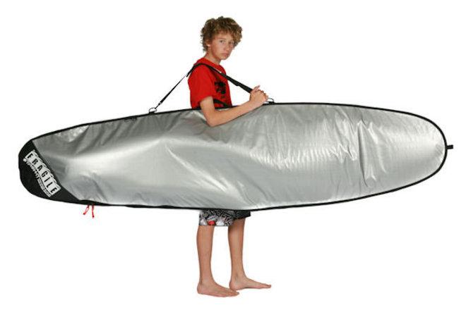 Windsurfing Board Bag - Travel image 1