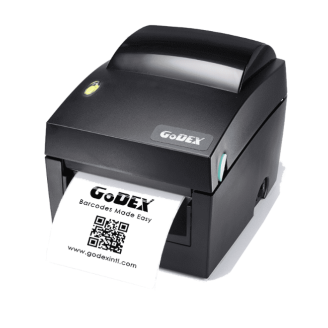 Godex DT4x Courier Ticket Direct Thermal Printer image 0
