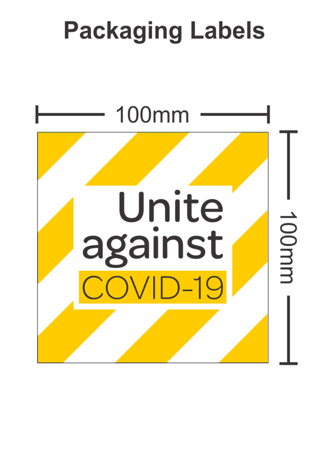 Unite Against Covid19 image 0