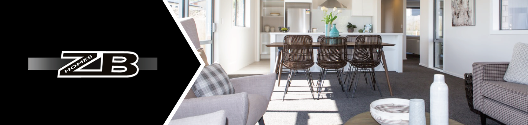 ZB Homes Showhome at The Lakes Tauranga