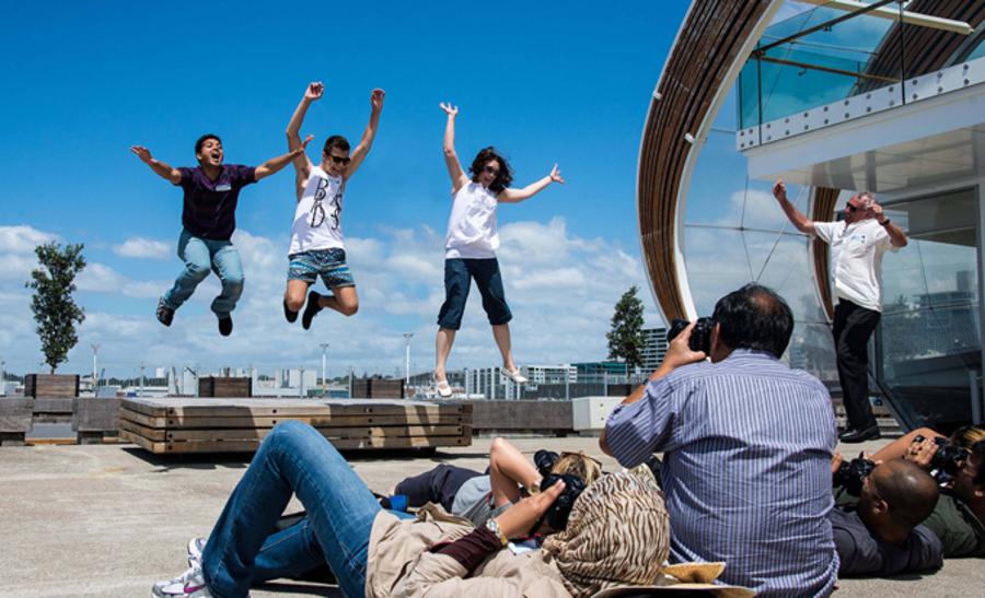 Auckland Workshops
