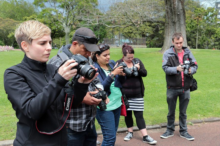 Learn Photography