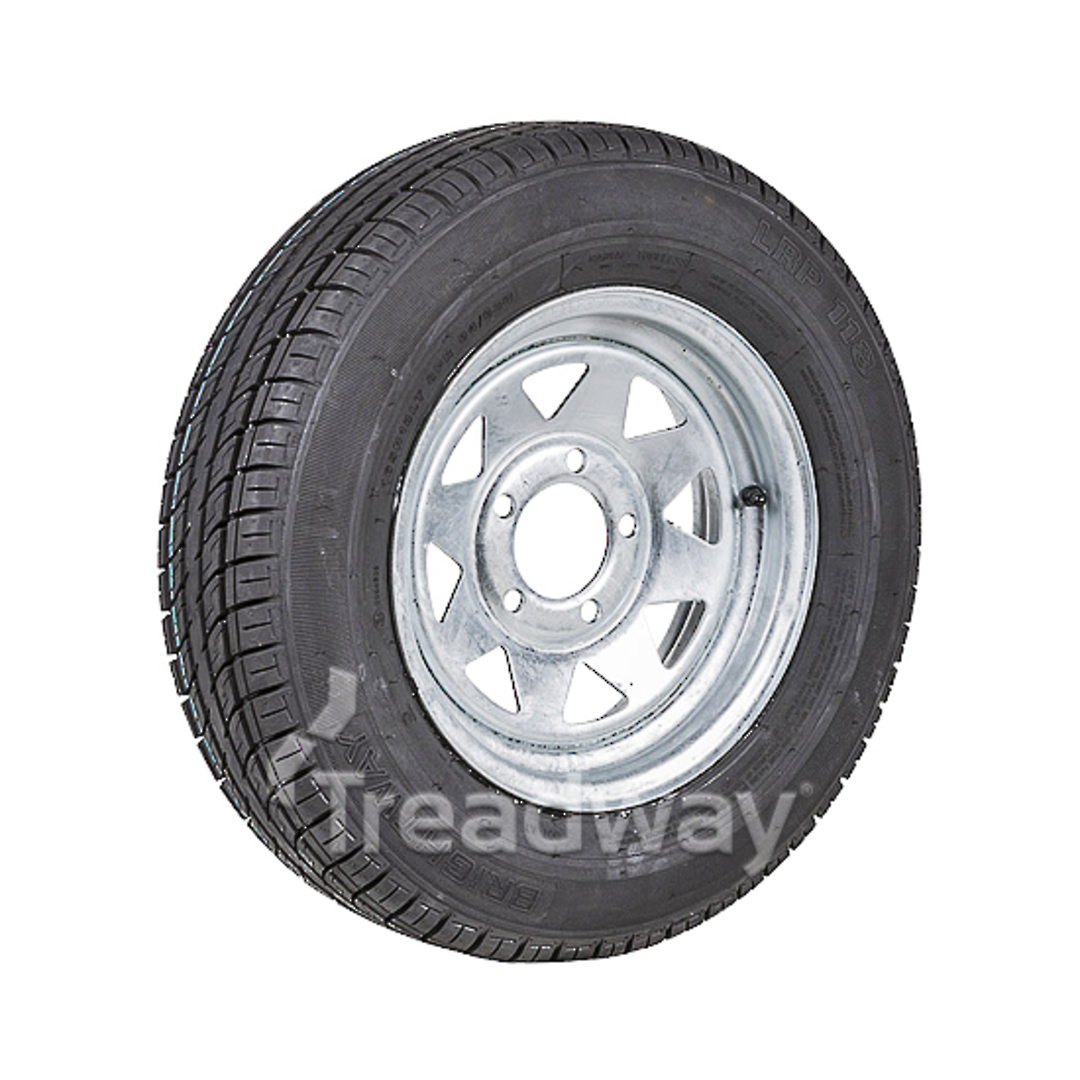 "Spare wheel 13"" image 0"