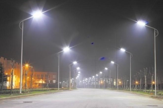 TNL0727 - 40W & 60W LED Street Lights image 7