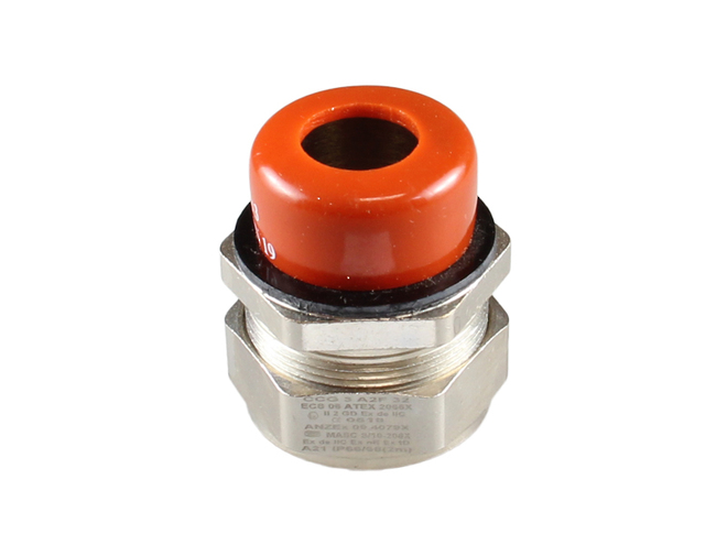 CCG A2F Compression Gland for Flexible Cables image 0
