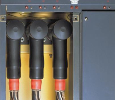 MV Cable Accessories