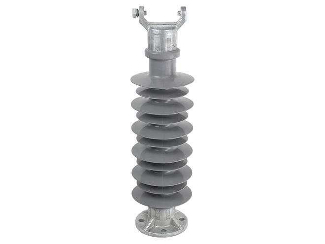 66kV Polymer Post Insulators image 2