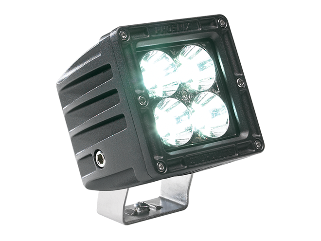 Sturdilite® E-DC Series | Low-voltage LED Floodlight image 2