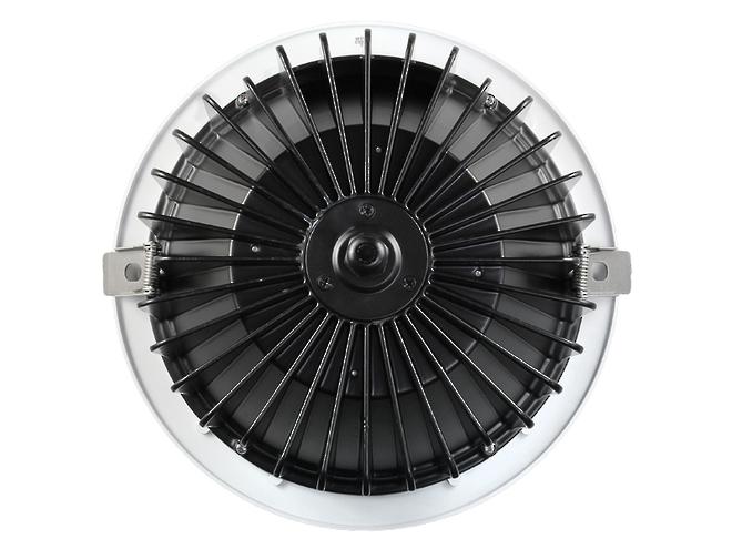 LEDDL210 - 210mm Cutout LED Downlights image 4