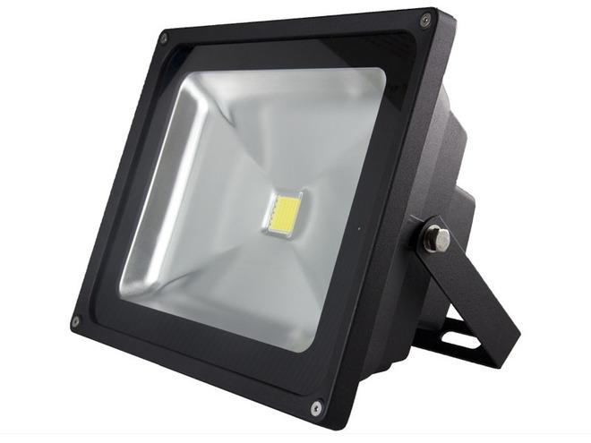 LEDFL12-50 - Domestic Flood Light 50W image 0