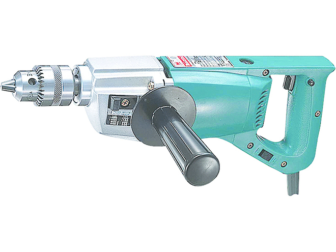 D-Handle Drill image 0