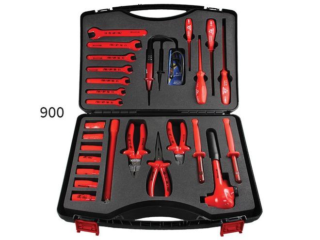 1000V Tool Combo Kits image 1