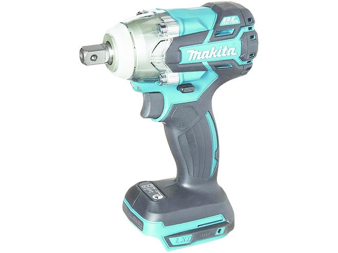 "1/2"" Drive Brushless Impact Wrench image 0"