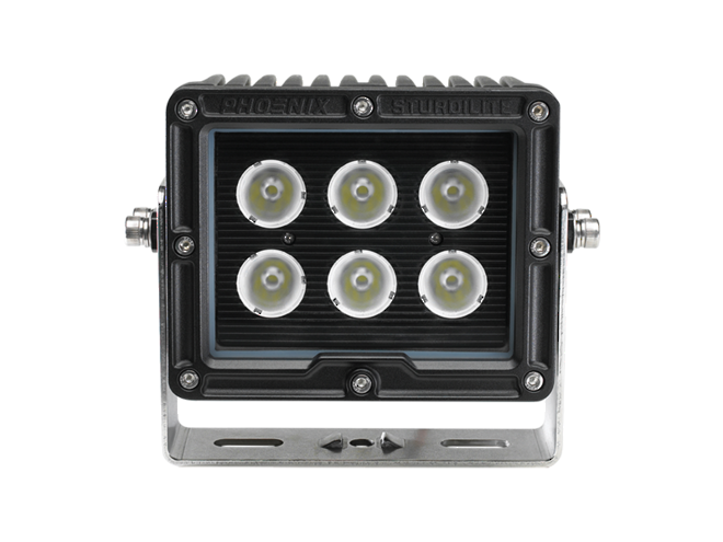 Sturdilite® E-DC Series | Low-voltage LED Floodlight image 7