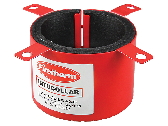 Ryanfire - Fire Stopping Products image 0