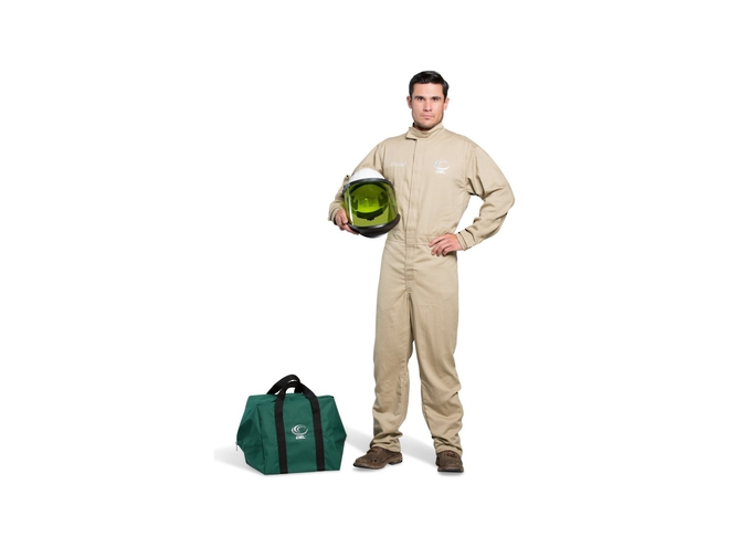 8 Cal Clothing and Kits image 1